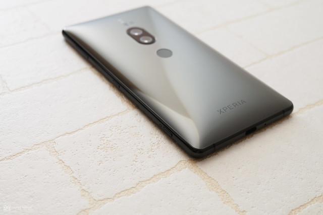 Sony XZ2 Premium | 10