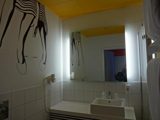 Ibis Styles Wroclaw Centrum