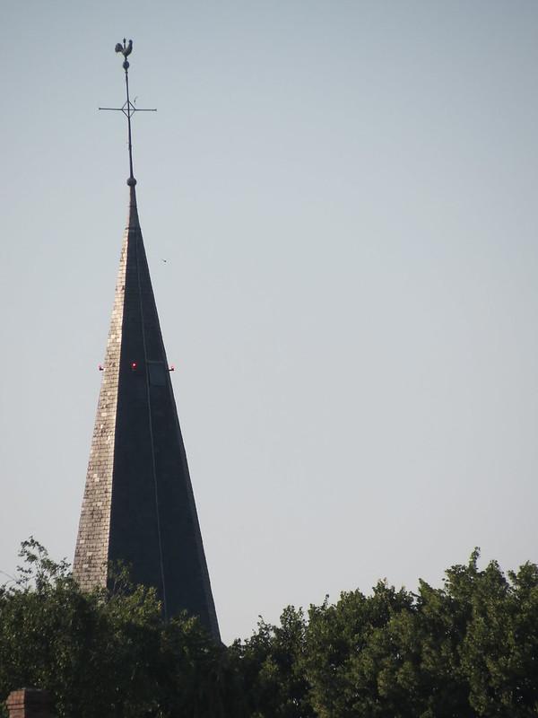 Eglise Saint EtienneL'aéroport de Beauvais-TilléIMG_7255