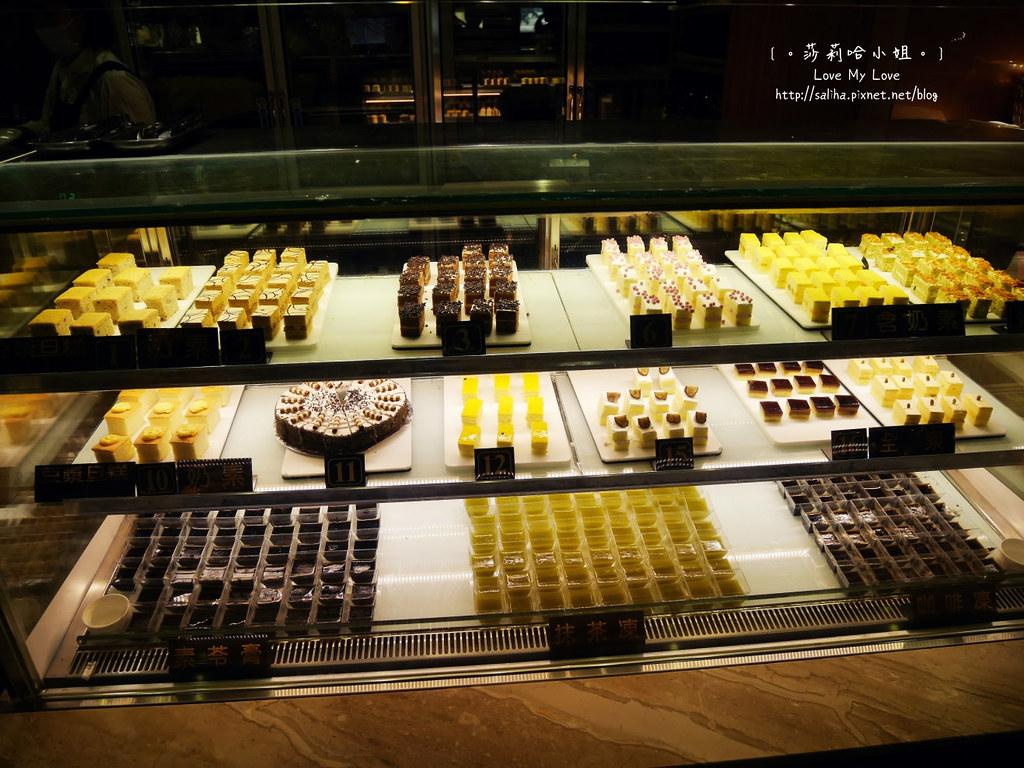 台北長春素食下午茶餐廳吃到飽 (13)