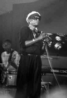 Miles Davis, Darryl Jones