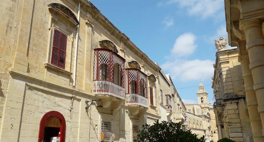 Malta in 25 foto's, word verliefd op de Mdina | Malta & Gozo