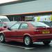 R916 HUP - BMW 318 @ wallsend