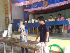 Science Workshop Mangaldai Darrang