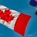 Canadian Female SKy Jumper by Syd Rahman