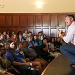 Southern Arkansas University Leadership Academy 2018-Magnolia, Arkansas