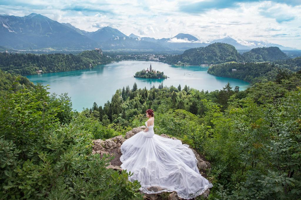 """""""東歐跨國婚紗,歐洲跨國婚紗,斯洛維尼亞婚紗,捷克婚紗,奧地利婚紗,婚攝Mike,婚禮攝影,婚攝推薦,婚攝價格,海外婚紗,海外婚禮,風格攝影師,新秘Juin,wedding"""""""