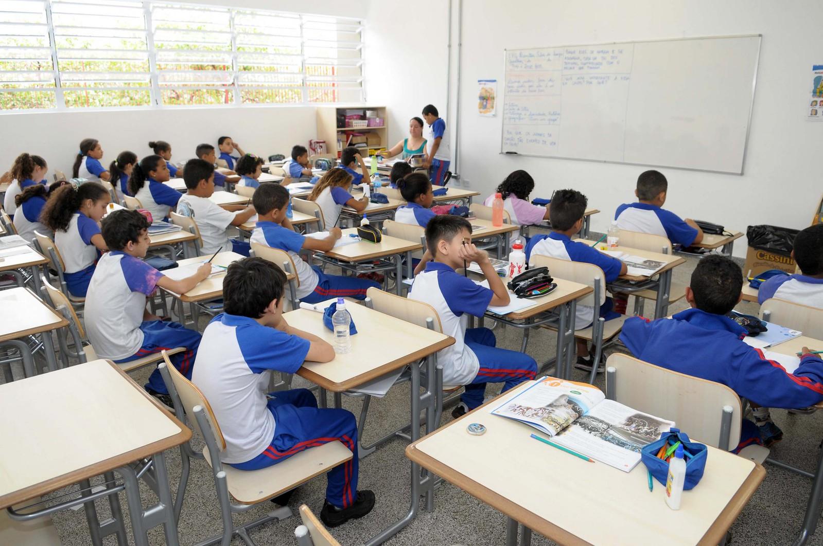 Santarém receberá R$ 1 milhão para compra de mobiliário para educação básica, escola pública