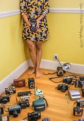 Vintage Cameras ...