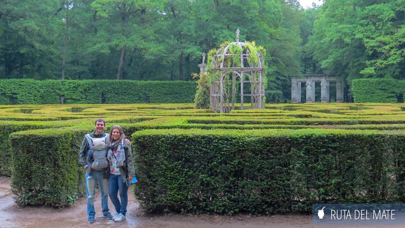 Castillos del Loira Chenonceau IMG_5146