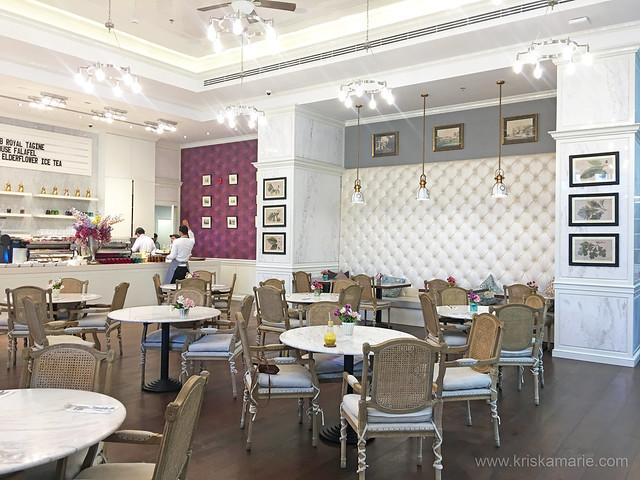 L'eto Caffe Interiors 8