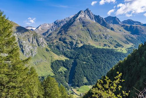 High Tauern National Park