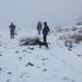 004-20180120_Chinley district-Peak District-Derbyshire-on Cracken Edge (Chinley Churn)-L-R Dave Willdig, Julia Kaye, Anna Willdig, Adrian Richards