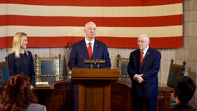 Gov. Ricketts Signs New Pro-Life Legislation Creating Commemorative Certificates