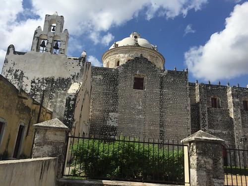 Iglesia en Uman