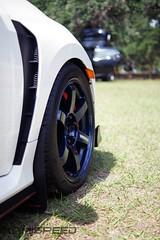 Volk Racing TE37 Saga on CTR