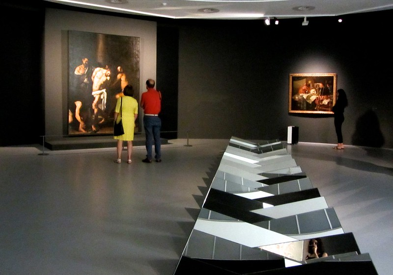 Contraste de obras de arte  - 41708087340 7f8a9eb2ae c - Luc Tuymans y el barroco en Amberes