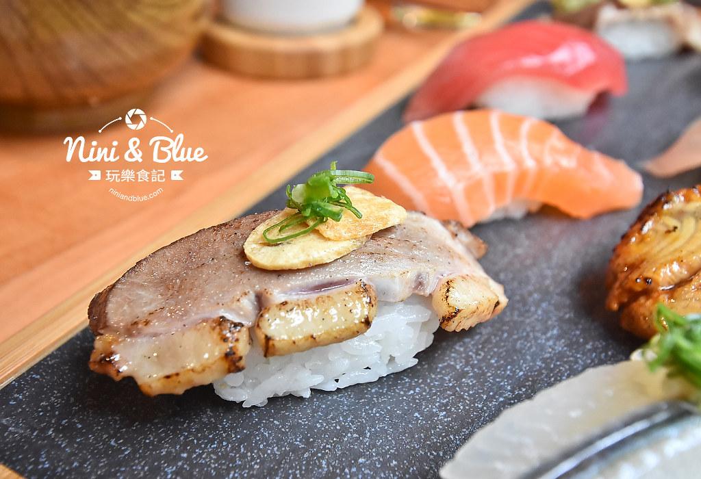 一笈壽司 台中 公益路 YIJI sushi 菜單24
