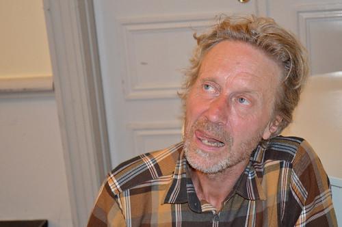 Bengt Ohlsson