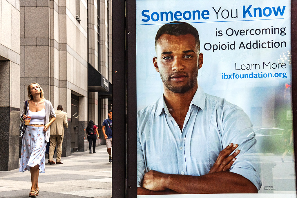 Someone You Know is Overcoming Opioid Addiction--Center City