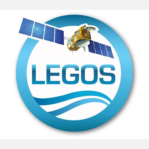 LEGOS Toulouse logo