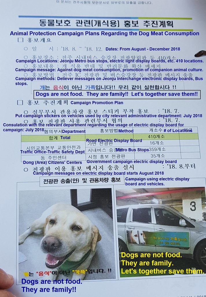 Jeonju going dog meat free 072018 (4a)