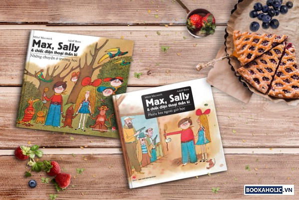 max sally