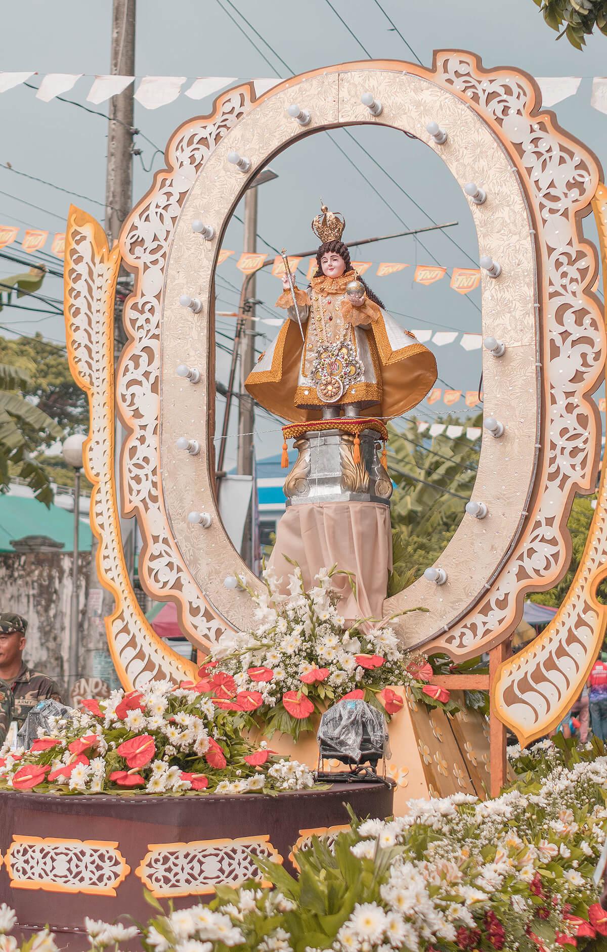 Tacloban Sangyaw Festival