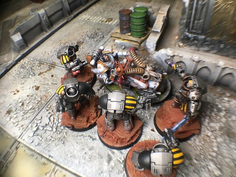 Medal of Colors Assault on Molech battle-94