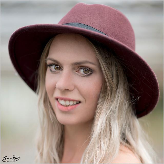 Arianne: Close-up
