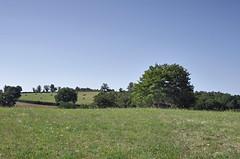 Montchevrier (Indre).