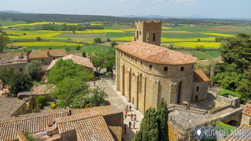 Pueblos de Cataluña Medievales 11