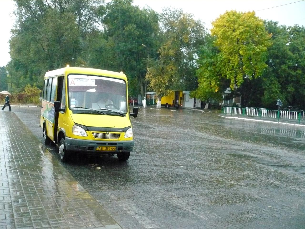 Дождь 03