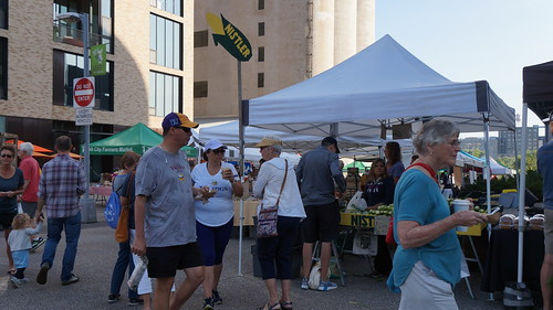 July 28, 2018 Mill City Farmers Market