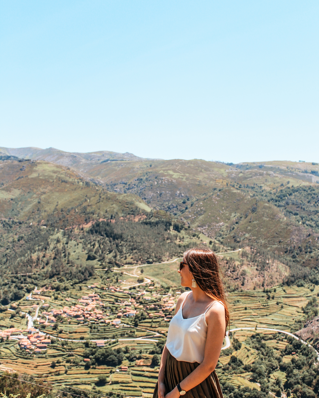 Discovering Portugal | Sistelo, Arcos de Valdevez
