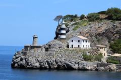 La Creu Lighthouse & Keepers House