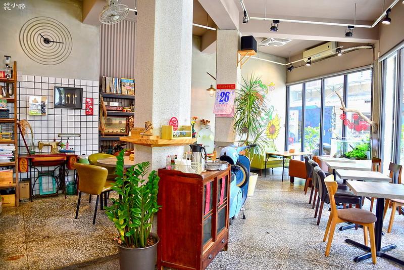 當樂板橋菜單早午餐推薦板橋車站美食 (9)
