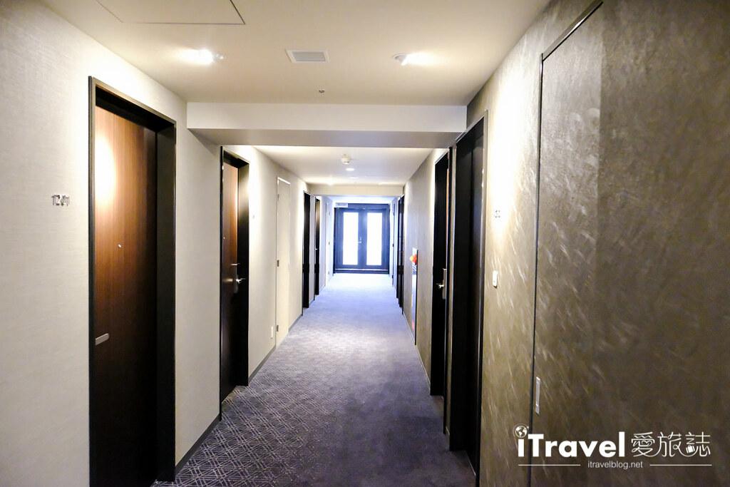本町大阪景观饭店 Osaka View Hotel Honmachi (78)
