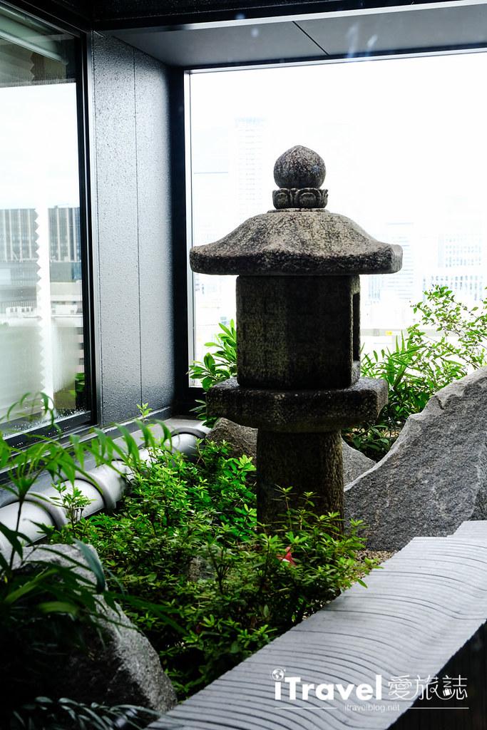 本町大阪景观饭店 Osaka View Hotel Honmachi (12)