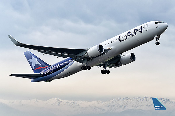 LAN B767-300ER best (S.Blaise)