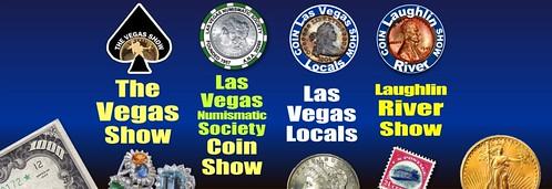 Las Vegas Coin Show E-Sylum ad 2018-08-05