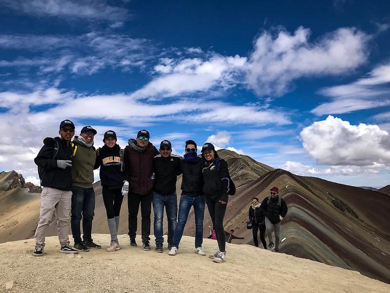 Embajadores por la excelencia Perú 2018