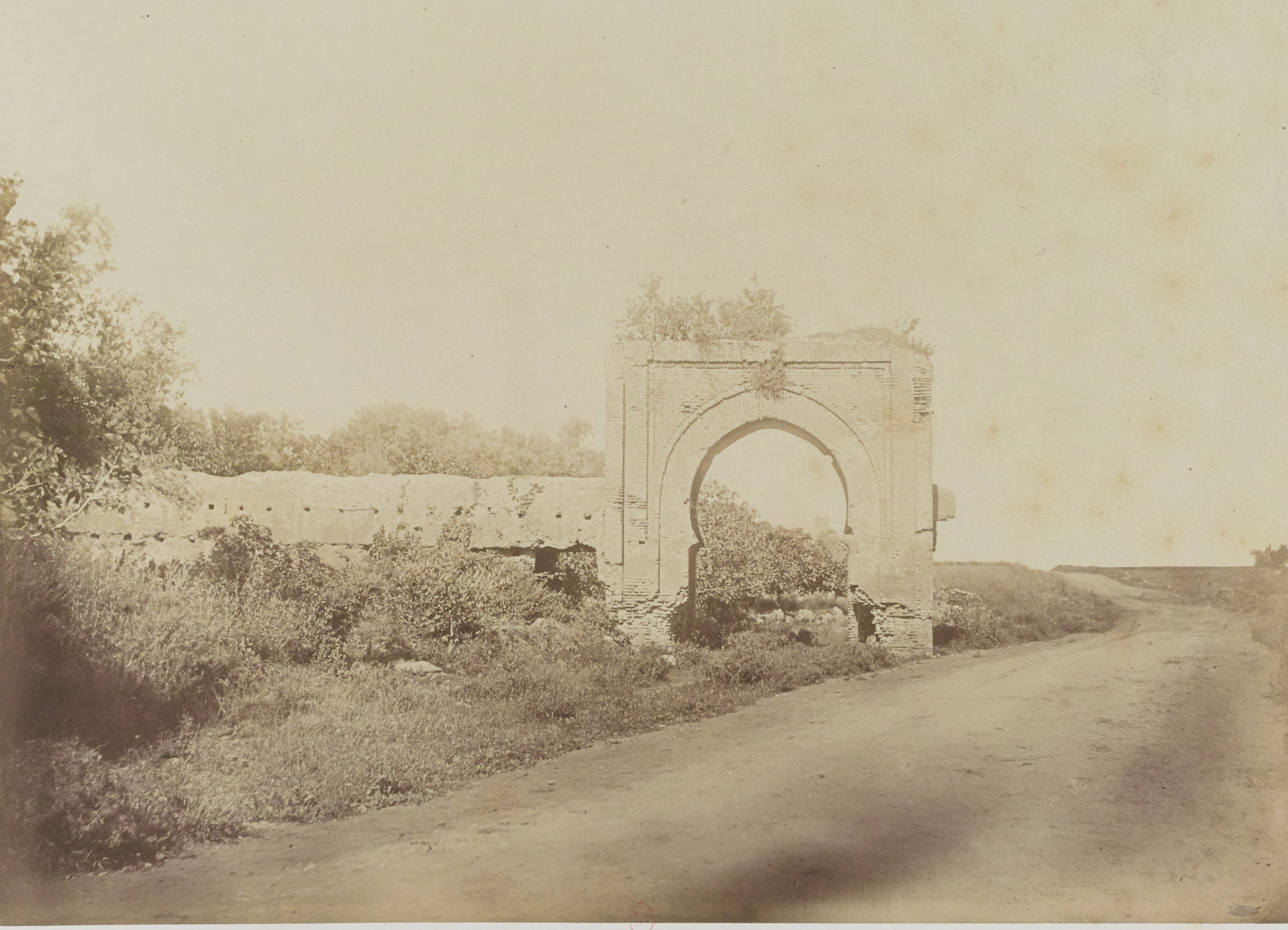 Ворота Мансура