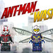 LEGO Ant-Man & The Wasp by MGF Customs/Reviews