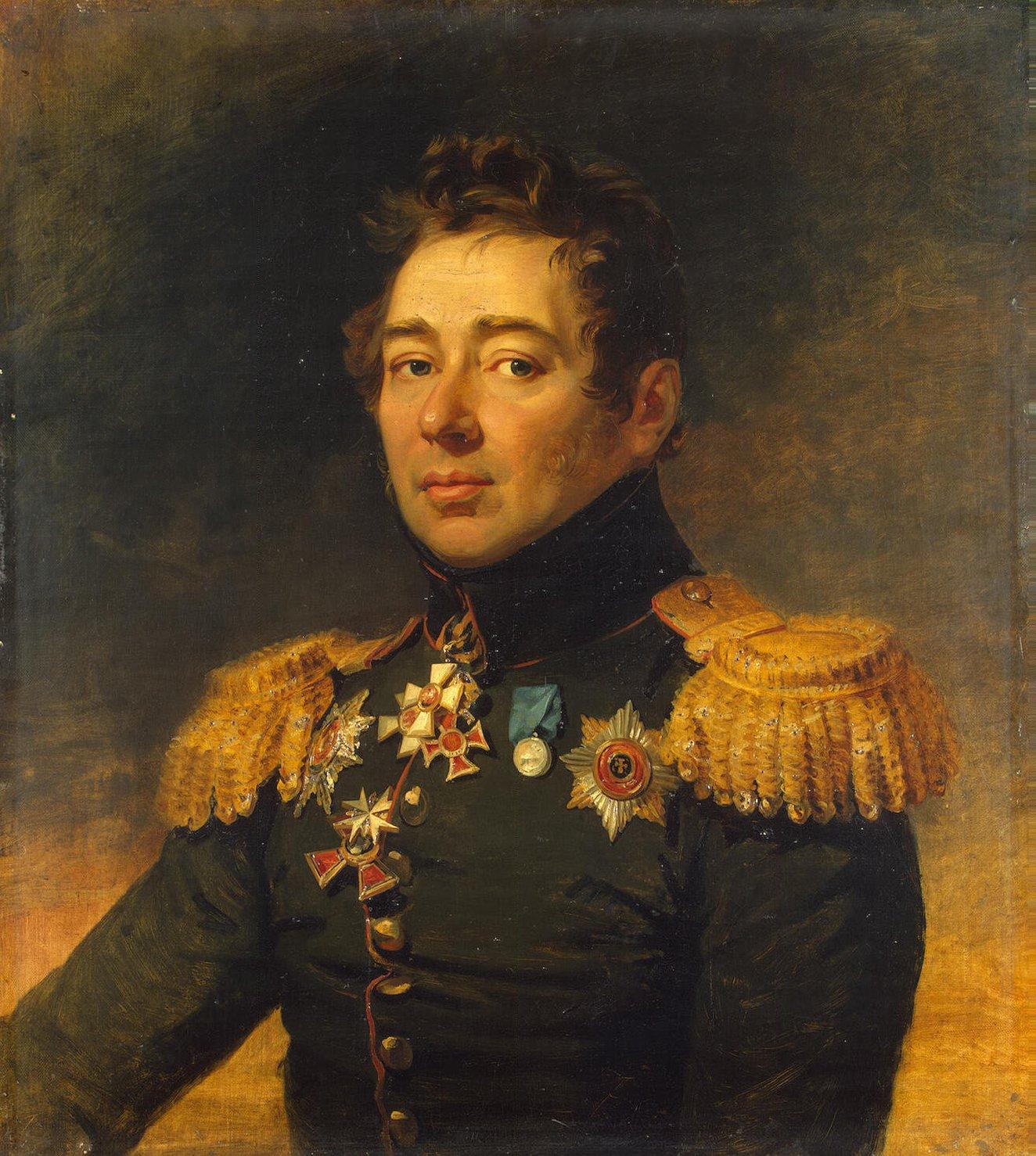Никитин, Алексей Петрович