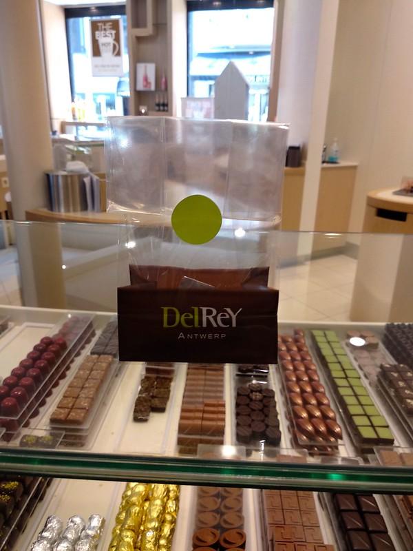 Chocolate belga DelRey  - 43568719492 4910ddee4c c - Disfruta del chocolate belga en DelRey