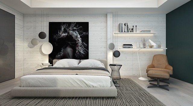 8 Accented Walls To Bring Your Bedroom To Life