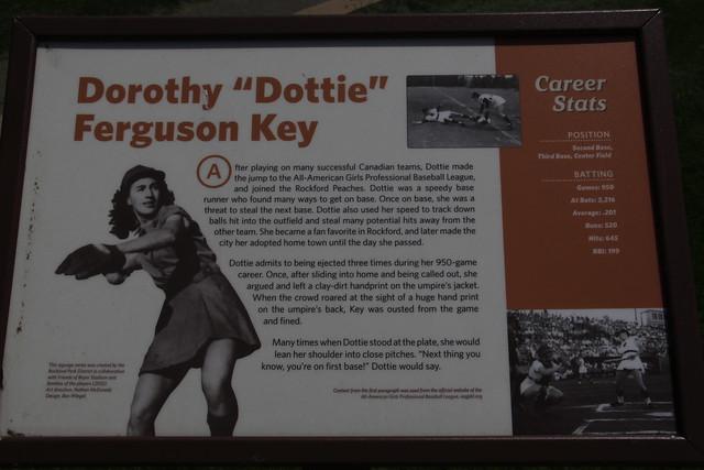 'Dottie' Ferguson