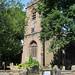All Saints' Church, Daresbury, Cheshire