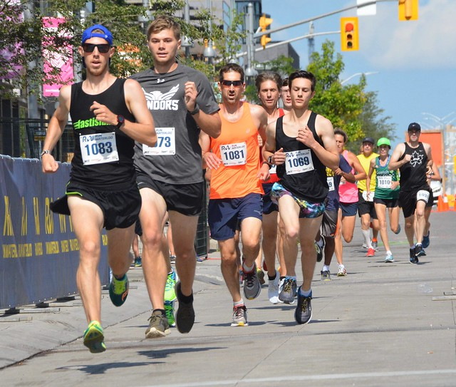 Sneak Peek: 2018 Downtown Kitchener Mile